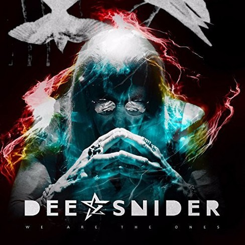 Dee Snider - We Are The Ones (CD) - image 1 of 1