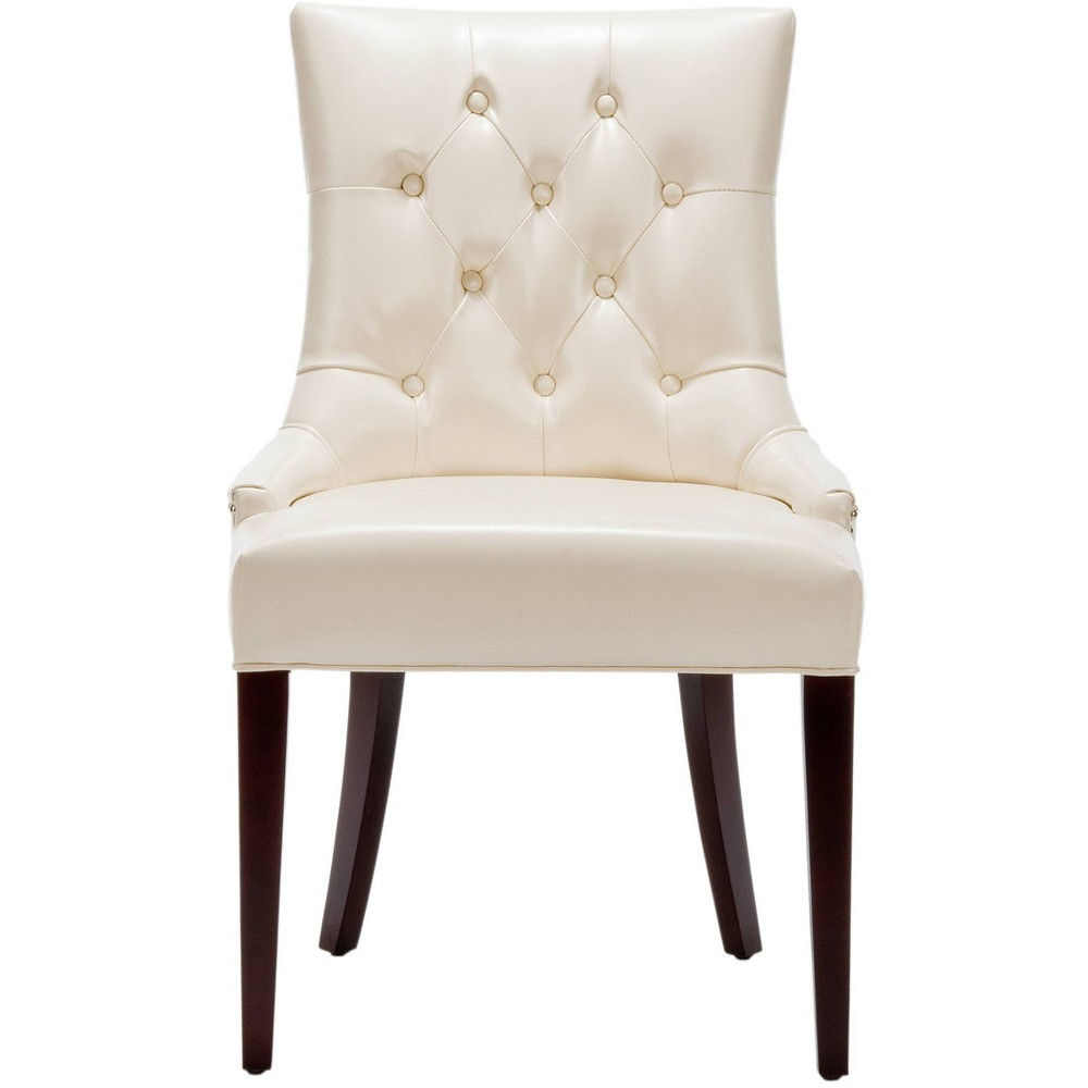 Dining Chairs Cream (Ivory) - Safavieh