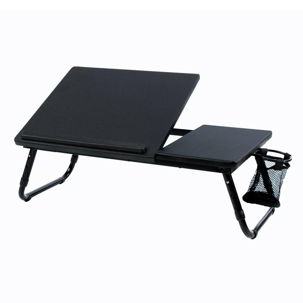 Image of Laptop Stand Black - Atlantic