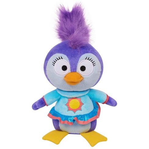 Disney Junior Muppet Babies Summer Penguin Plush Target