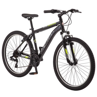 """Schwinn Men's Ranger 26"""" Mountain Bike - Black"""