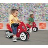 Step2 Kids' Motorcyle - Red - image 3 of 4