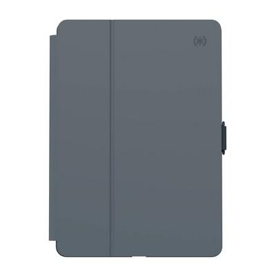 Speck Apple iPad 10.2-inch Balance Folio Protective Case - Stormy Gray