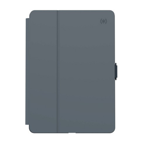 Speck Apple iPad 10.2-inch Balance Folio Protective Case - Stormy Gray - image 1 of 4