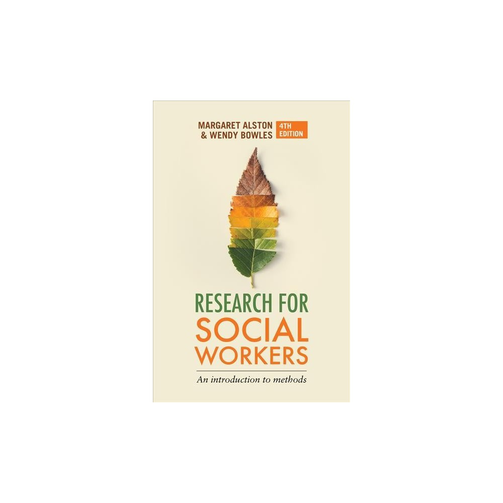 Research for Social Workers : An Introduction to Methods - 4 (Paperback)