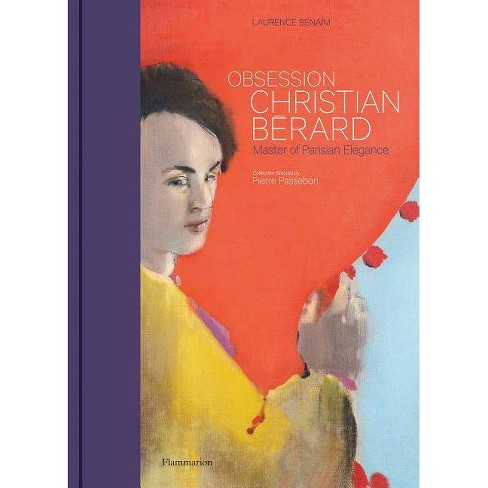 Obsession: Christian B�rard - (Hardcover) - image 1 of 1