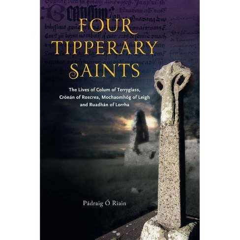 Four Tipperary Saints - (Paperback) - image 1 of 1