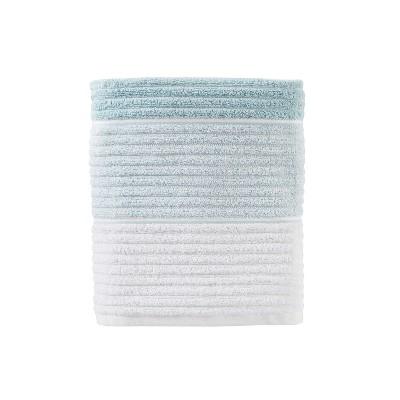Planet Bath Towel Aqua - Saturday Knight Ltd.