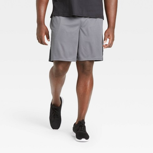 Men's Mesh Shorts - All in Motion™ - image 1 of 4