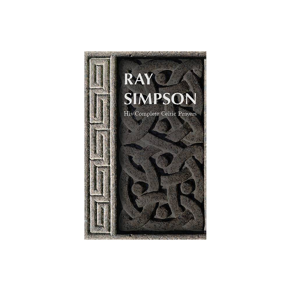 Ray Simpson Prayers For Paperback