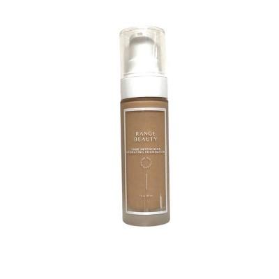 Range Beauty True Intentions Hydrating Foundation - 1 fl oz