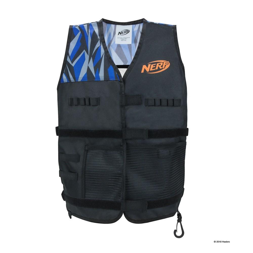 Nerf Elite Utility Vest Only $3.98