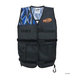 NERF Elite Tactical Vest, Toy Blasters