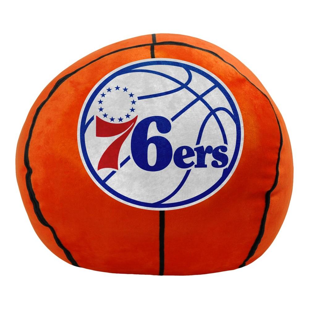 NBA Philadelphia 76ers Cloud Pillow