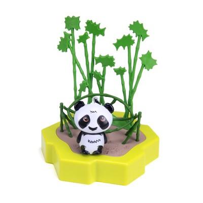 Hexbug Lil' Nature Babies Panda Small Playset by Hexbug
