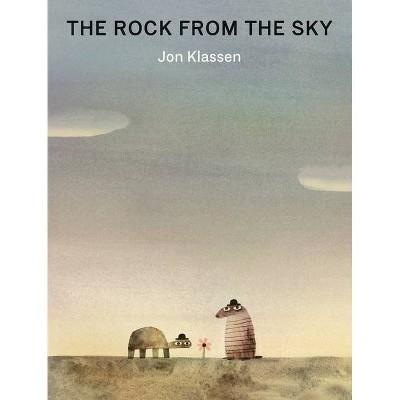 The Rock from the Sky - by  Jon Klassen (Hardcover)
