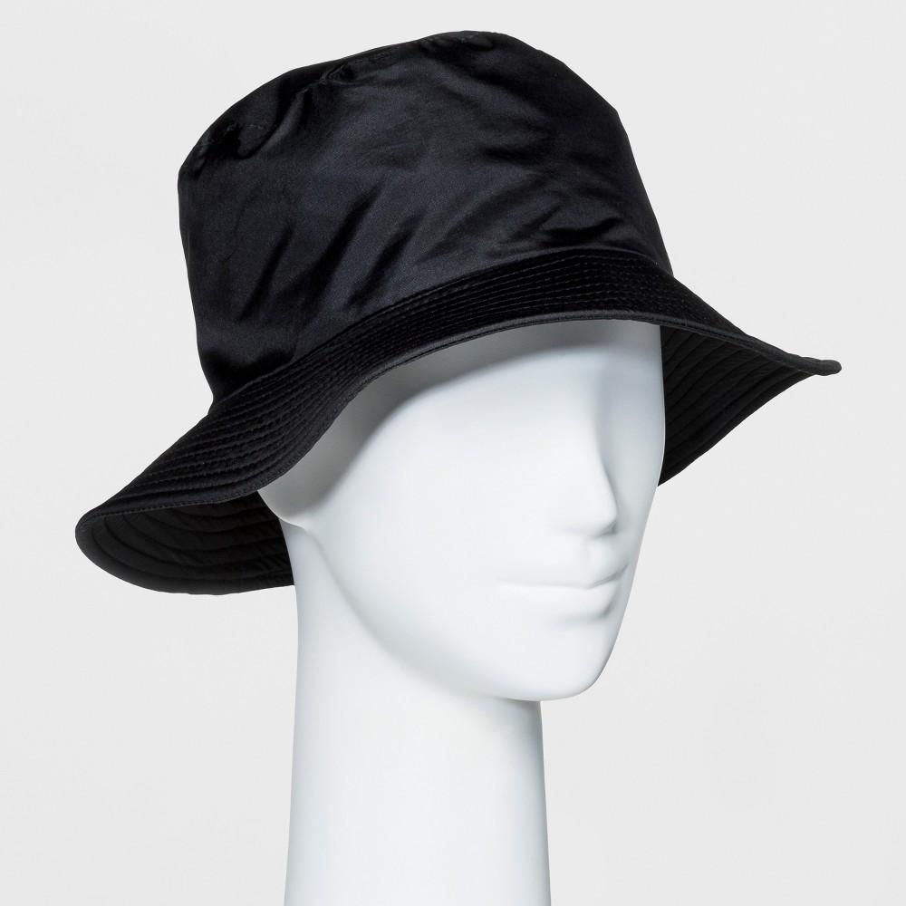Women's Cirra by ShedRain Bucket Hat - Black