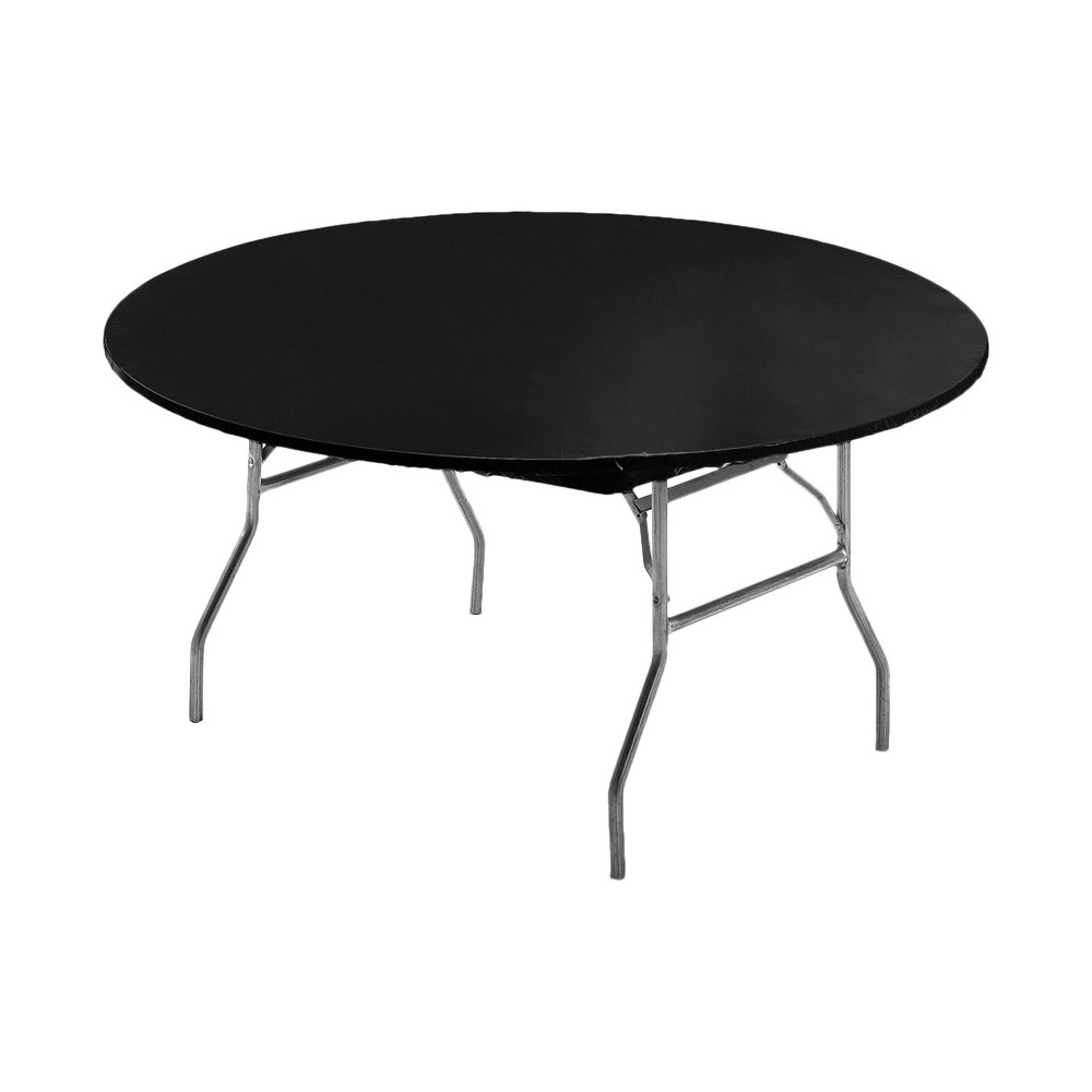 Stay Put Tablecover Black 60