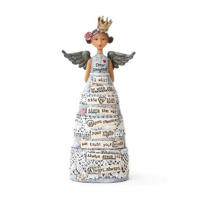 "DEMDACO Daughter Figurine 7.5 "" H - Multi"
