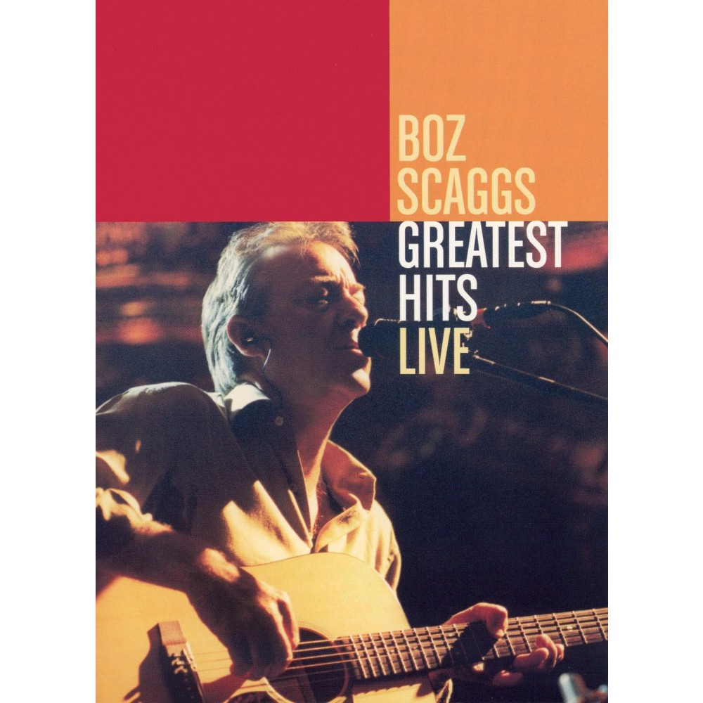 Greatest Hits Live (Dvd), Movies