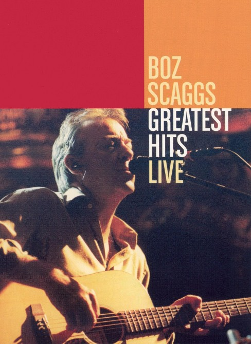 Greatest Hits Live (DVD) - image 1 of 1