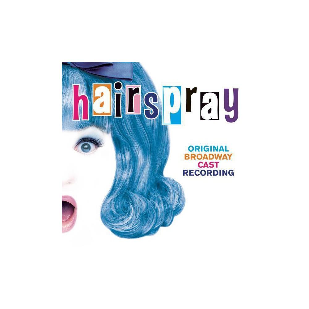 Original Cast - Hairspray (OCR) (CD) Compare