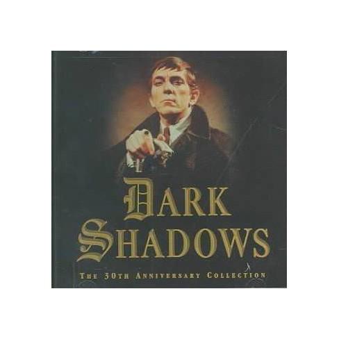 Original Soundtrack - Dark Shadows: 30th Anniversary Collection (CD) - image 1 of 1