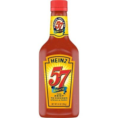 Heinz 57 Steak Sauce - 10oz