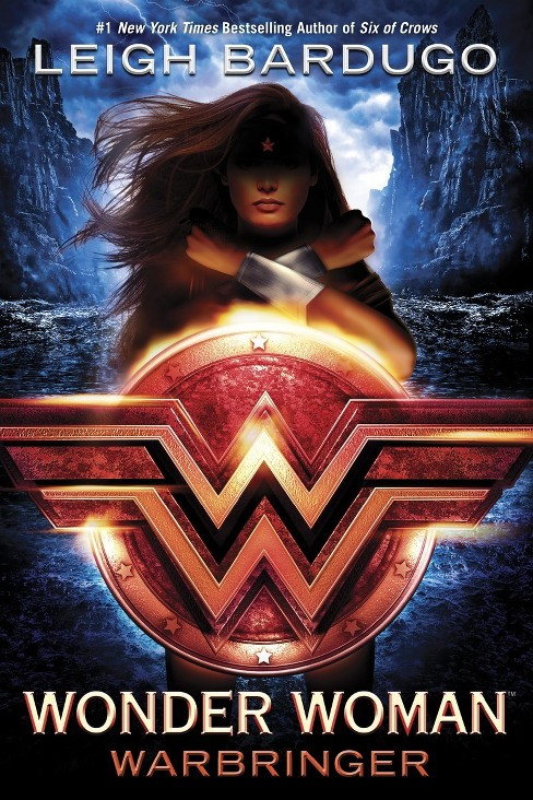 Wonder Woman: Warbringer Target Exclusive (Hardcover) (Leigh Bardugo) - image 1 of 1