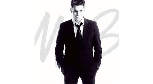 Michael Buble - It's Time (Vinyl) - image 1 of 1