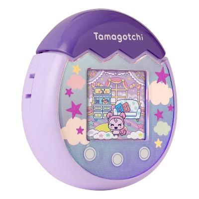 Tamagotchi Pix - Purple