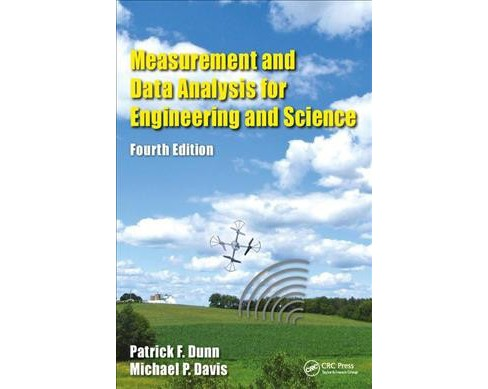 Measurement and Data Analysis for Engineering and Science -  (Hardcover) - image 1 of 1
