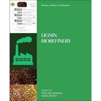 Biomass, Biofuels, Biochemicals - by  Thallada Bhaskar & Ashok Pandey (Paperback)