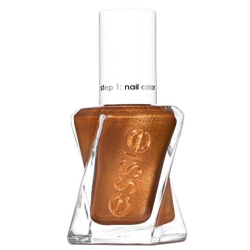 essie Nail Color 414 What's Gold Is New - 0.46 fl oz - image 1 of 6