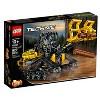 LEGO Technic Tracked Loader 42094 - image 3 of 4