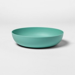 33oz Plastic Dinner Bowl - Room Essentials™