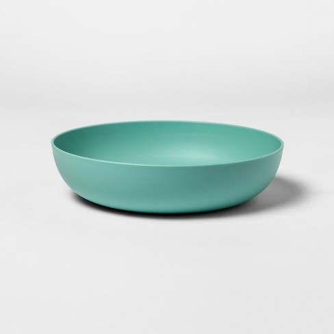 33oz Plastic Dinner Bowl - Room Essentials™ - image 1 of 1