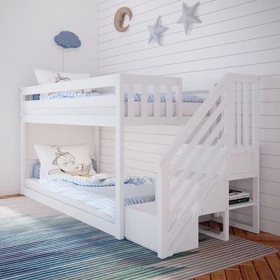 Kids Low Bunk Beds Target