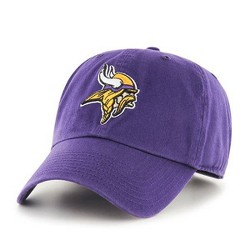 NFL Minnesota Vikings Vintage Cleanup Hat
