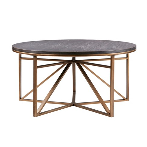 Mankato Coffee Table - Bronze - image 1 of 2