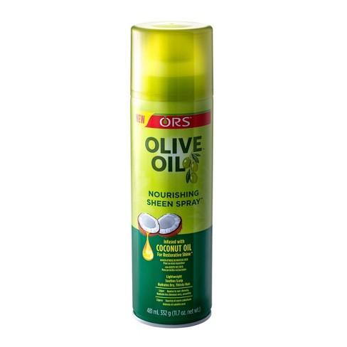 ORS Olive Oil Nourishing Sheen Spray - 11.5oz - image 1 of 4