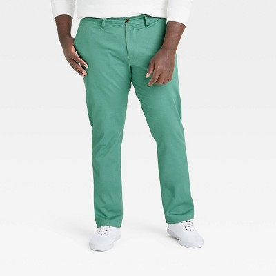 Men's Athletic Fit Hennepin Chino Pants - Goodfellow & Co™