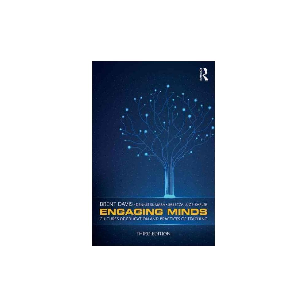 Engaging Minds (Revised) (Paperback)
