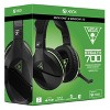 Turtle Beach Stealth 700 Premium Wireless Surround Sound Gaming Headset for Xbox One/Series X - Black/Green - image 2 of 4