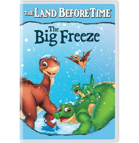 Land Before Time:Big Freeze (DVD) - image 1 of 1