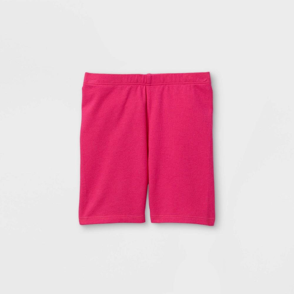 Toddler Girls 39 Pull On Shorts Cat 38 Jack 8482 Pink 12m