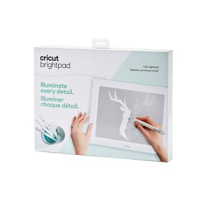 Cricut BrightPad - Mint