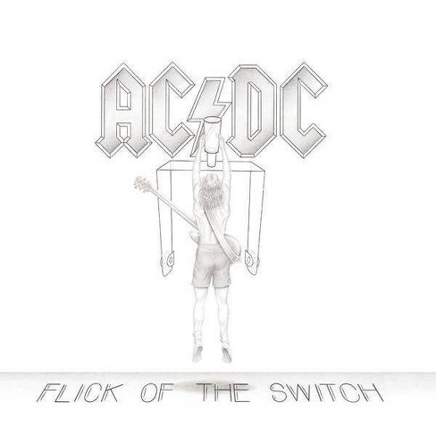 AC & DC - Flick of the Switch (CD) - image 1 of 1