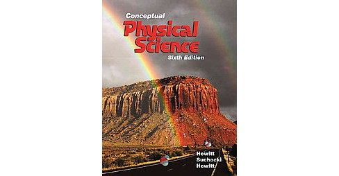 Conceptual Physical Science (Student) (Hardcover) (Paul G. Hewitt & John Suchocki & Leslie A. Hewitt) - image 1 of 1