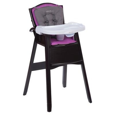 Eddie® Bauer Standard High Chair Radiant Orchid
